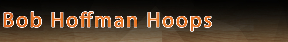 Bob Hoffman Basketball Camp